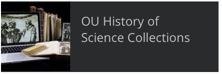 University of Oklahoma History of Science Collections